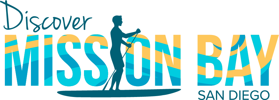 Discover Mission Bay Logo